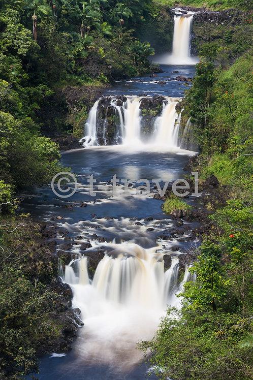 Umauma Falls IV