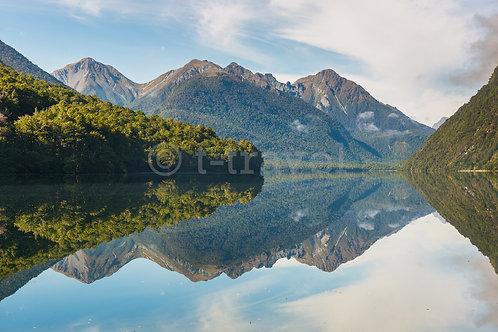 Lake Gunn II
