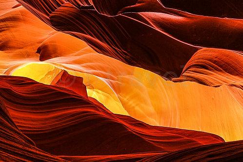 Upper Canyon III