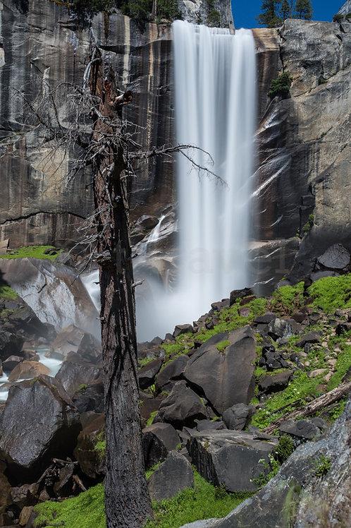 Vernal Fall I (Yosemite NP)