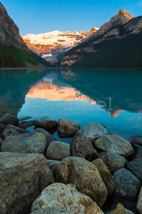 Lake Louise IV