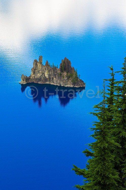 Crater Lake XIII