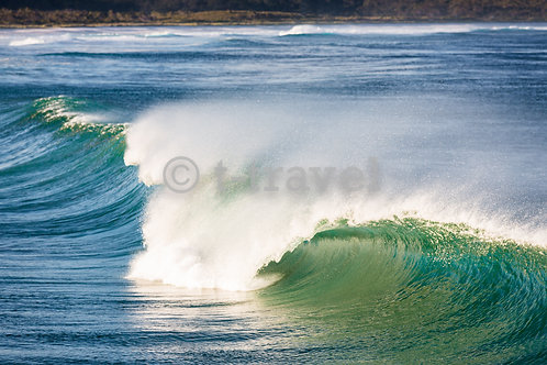Bay of Fires - The Wave IV