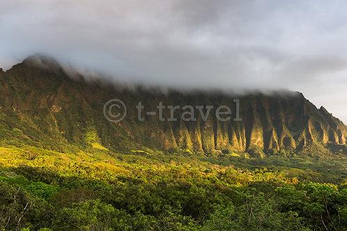 Koolau Ranges - Sunrise VI