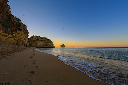 Algarve Coast - Portugal