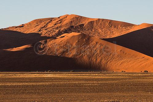Sossusvlei Panorama VII