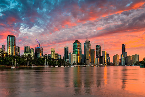 Brisbane CBD 9
