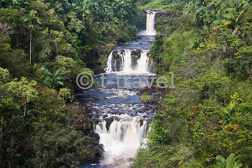 Umauma Falls II