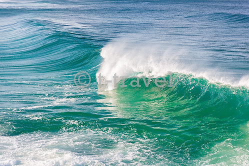 Bay of Fires - The Wave I