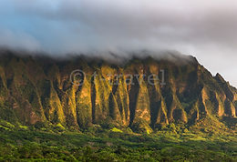 Koolau Ranges