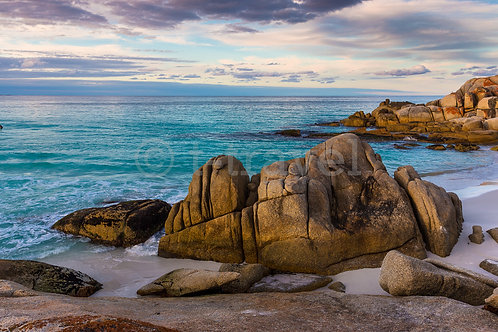 Bay of Fires Sunset IV