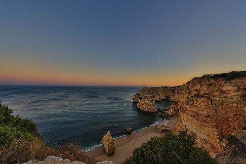 Algarve Coast - Portugal