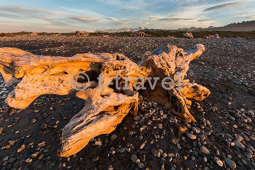 Aoraki - Gillespies Beach III