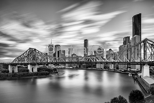 Story Bridge IX