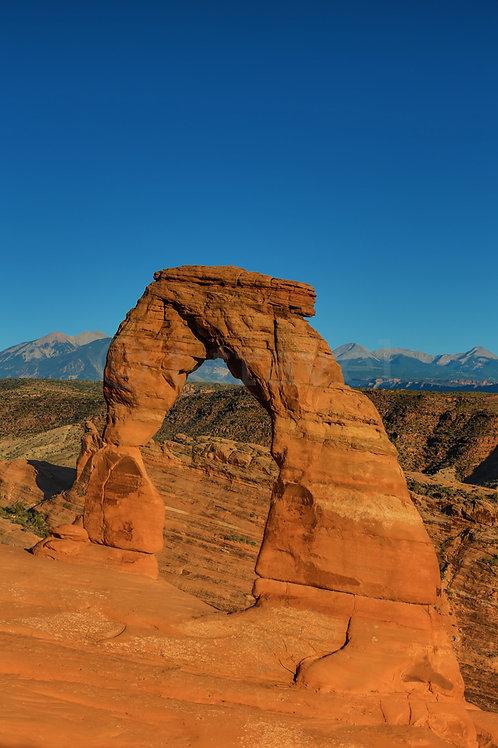 Delicate Arch VI (Arches)