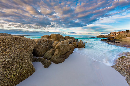 Bay of Fires Sunset I