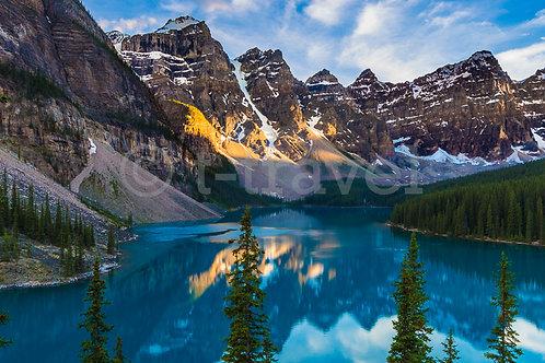 Moraine Lake I