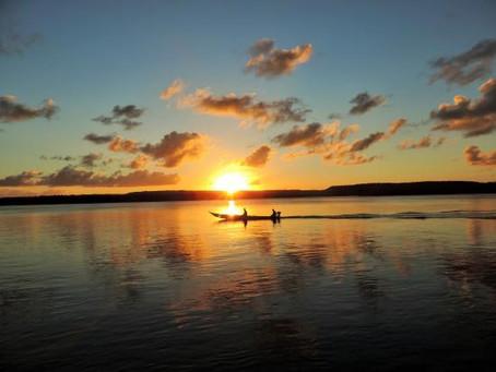 Pontal da Barra - Litoral Sul de Alagoas