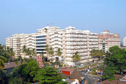 Jubilee Mission Medical College