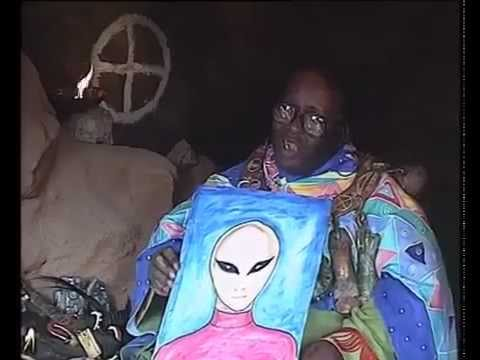 The Dogon Tribe And The Nommo (Half Man Half Reptilian)