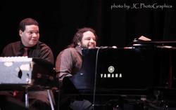 Damian Curtis and Zaccai Curtis2