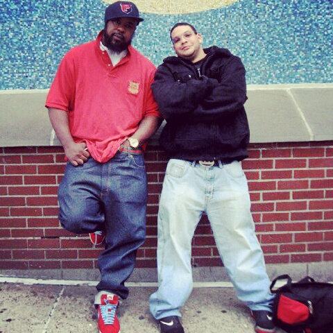 king solomon with sean price