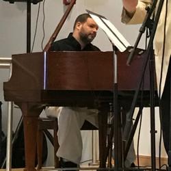Damian Curtis Jazz