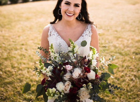 Booking 2020-2021 Weddings and Elopements
