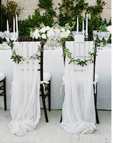 Need some styling inspiration for your 2019 Wedding?