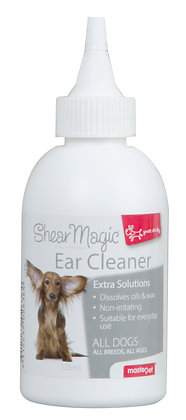 Ear Cleaner  - 125ml - Australian Made