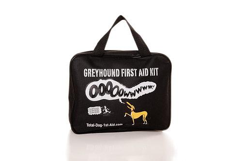 Limited Edition  R. Skipworth Total-Dog-1st-Aid Kit - Black