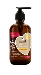 Organic Native Lemon Myrtle Natural Shampoo - 500ml - Australian Made