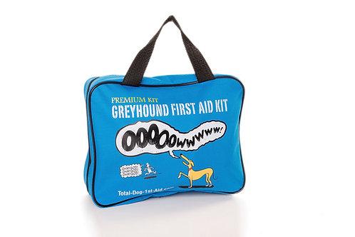 Limited Edition R. Skipworth Total-Dog-1st-Aid Kit - Premium