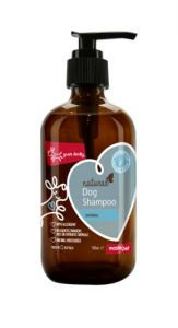 Organic Oatmeal Natural Shampoo - 500ml - Australian Made