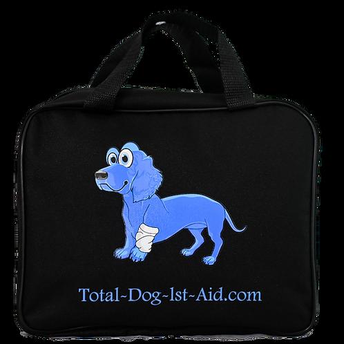 Total-Dog-1st-Aid Kit - Black