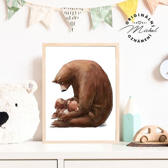 60 - Medvědí máma