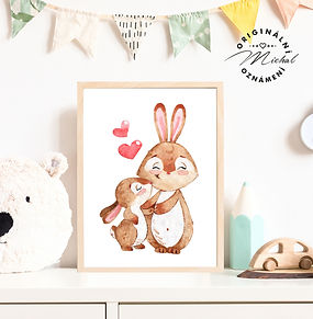 Plakát zajíčkové v lásce.jpg