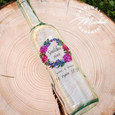 Svatební etikety
