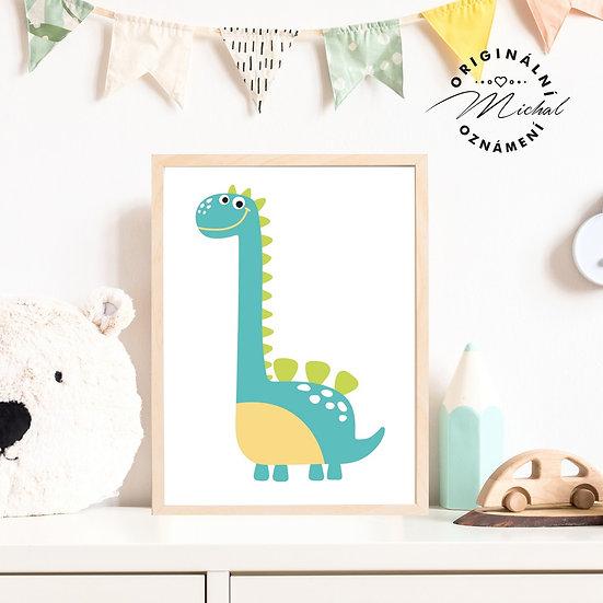 100 - Dinosaurus