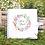 Thumbnail: Svatební kniha hostů v pevných knižních deskách -31