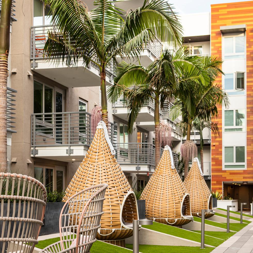 Park Broadway | Long Beach, CA