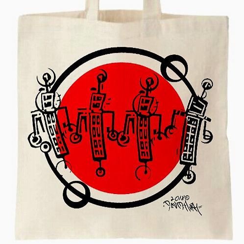 Tote Bag - #6
