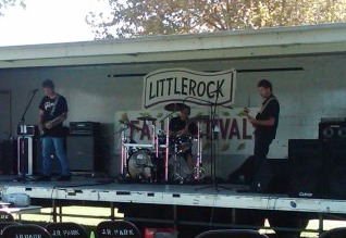 LITTLEROCK Fall Festival