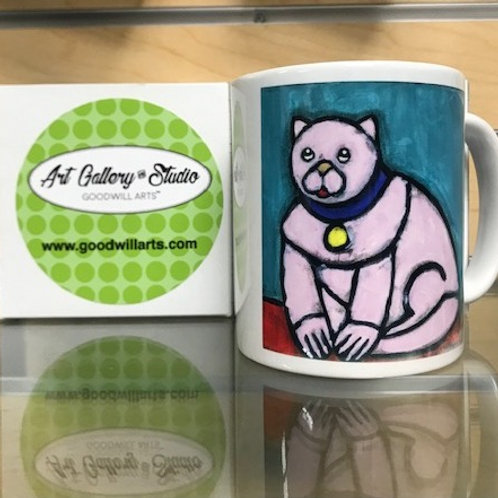 (CR) Mugs