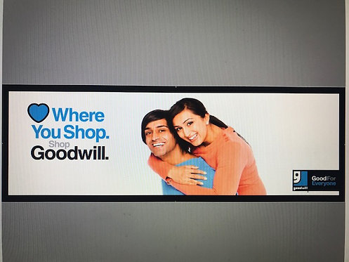Store Wall Banners