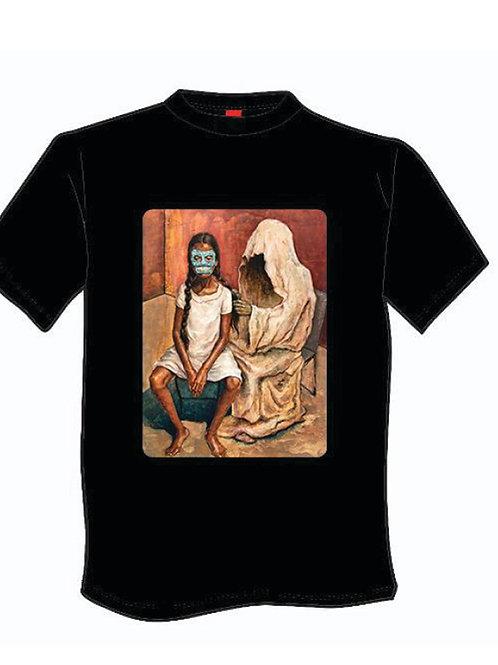(EC) T-Shirts - Black