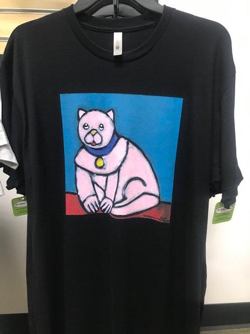 (CR) T-Shirts - Black