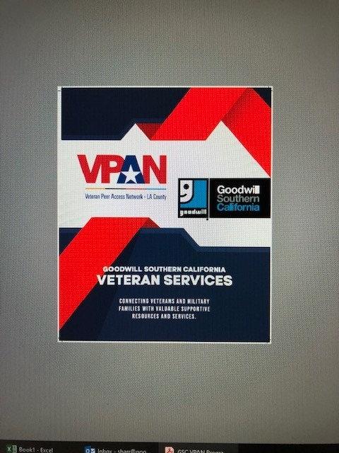 VPAN Signs