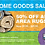 Thumbnail: SALE Homegoods