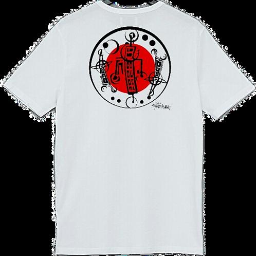 (DF) T-Shirts - White